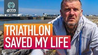 How Triathlon Saved My Life | From Celebrity To Triathlete