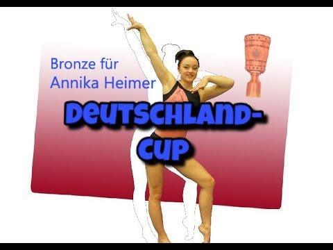 Pokal Deutschland 2017