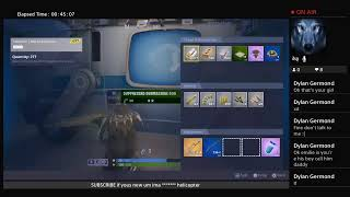 FORTNITE BATTLE ROYALE]BOT PLAYER)317 WINS I THINK}ARENA TRIOS]Getting points