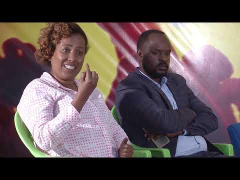 Amazing Miracle Day in Ethiopia Interview with Engineer(Pastor) Tsegaye Alemu Part III