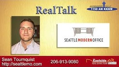 Sean Tournquist Seattle Modern Office Your Source for Modern Office Furniture