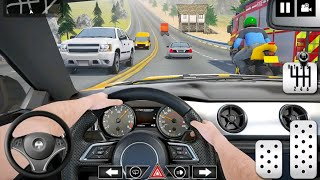 Car Driving School 2020 - Real Driving Academy Test - Android Games ✨ screenshot 4