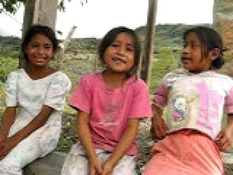 Honduran Girls
