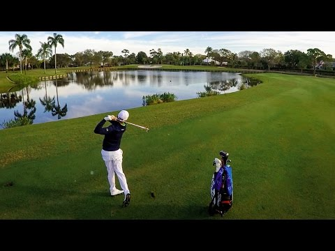 GoPro Golf: Justin Thomas - Never Satisfied Ep.1