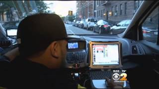 Seen At 11: Riding Along With New York City's Boot Patrol
