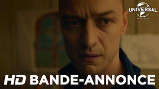Split / Bande-annonce officielle 2 VOST [Au cinéma le 22 Février 2017]