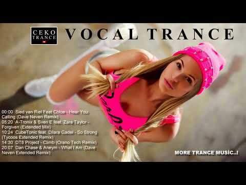 Смотреть клип VOCAL TRANCE # 105 онлайн бесплатно в качестве