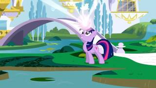 Repeat youtube video The Failure Song - My Little Pony: Friendship is Magic - Season 3