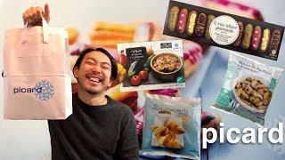 【フランス冷凍食品】 ピカール(picard) 購入品 - YUKIO126