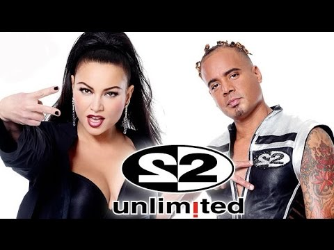 2 Unlimited Megamixes