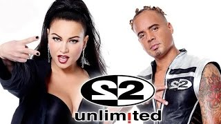 Скачать 2 Unlimited Megamixes