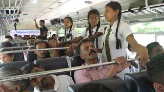 Sri Lanka,ශ්රී ලංකා,Ceylon,Bus Ride to Kandy