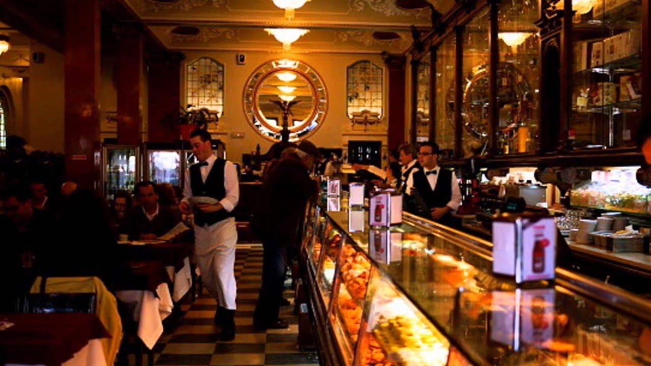 Cafe De Lisboa