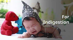 Home Remedies for Indigestion in Babies
