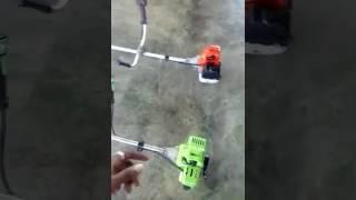 Brush cutter 42.7cc
