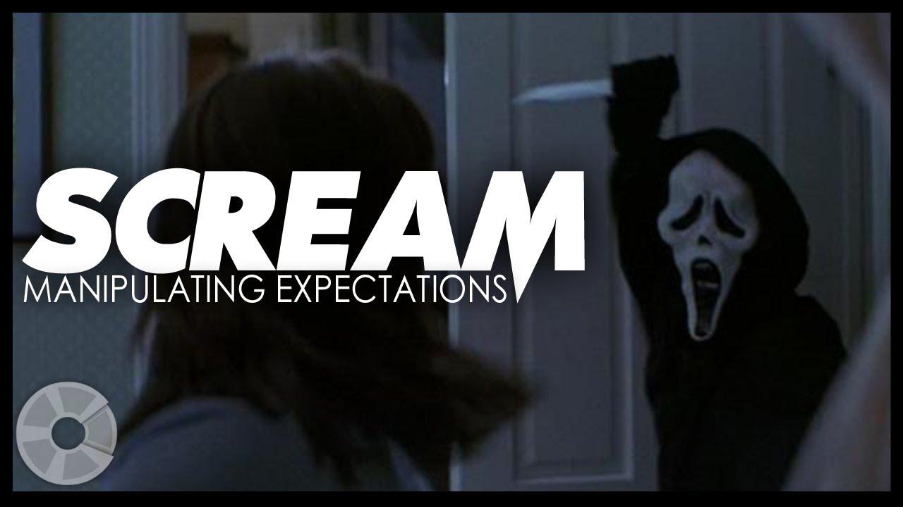 Download the Scream Script PDF to Learn the Fun of Killing