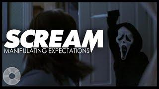 Film Analysis | Scream – Manipulating Expectations