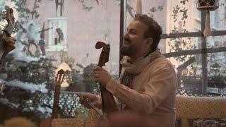 Nouzha Live Session #3 by Akim Le Lovist