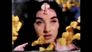 Download Akhan De Thikre Wich - Sassi Punnu (1964) - Mohammed Rafi MP3 song and Music Video