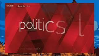 Politics Live  10/07/2019