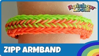 YouTube - Zipp-Armband MonsterTail