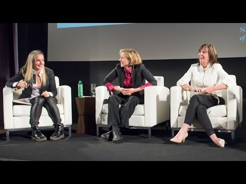 FRESH TALK: How do we advance women as innovators in science and technology? Conversation