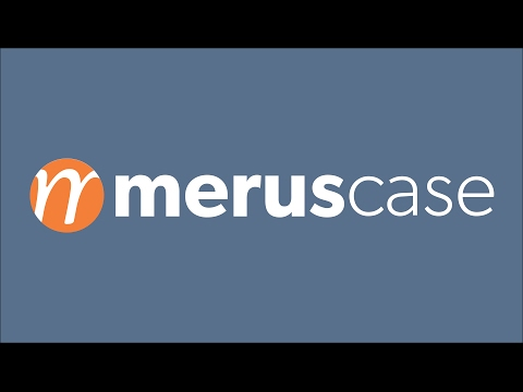 What is MerusCase?