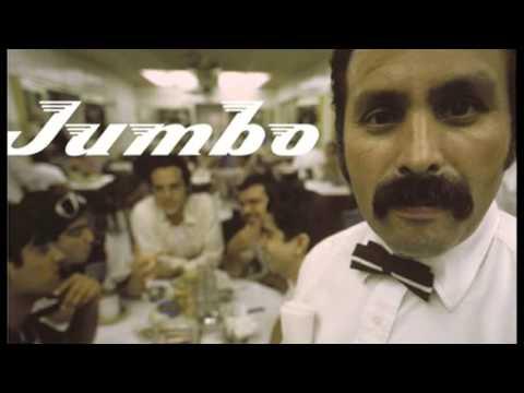 Jumbo - (1999) - Restaurant (Album Completo) HD