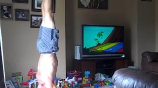 Yoga - Broken Back - Surgery Free - Burst Fracture to L1 - How yoga is after a broken back
