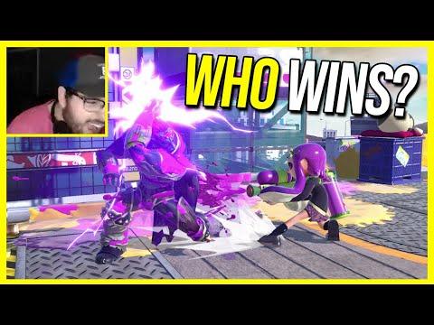 How Many Hits Can Ganondorf Armor Through? (WARLOCK PUNCH) | Smash Ultimate Highlights #032