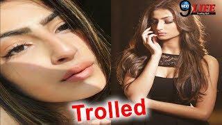 Troll होने पर Shweta Tiwari की बेटी ने दिया ऐसा जवाब... | Palak Gives Perfect Reply | Next9Life |