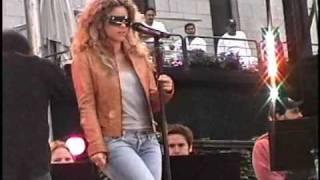 """Shakira - 2 Rehearsals for """"Para Obtener Un Si"""""""