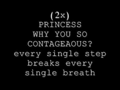Princess - short stack LYRICS