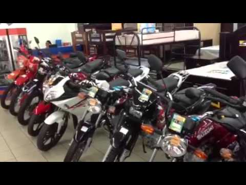 Motocicletas Almacenes Tropigas Honduras Youtube