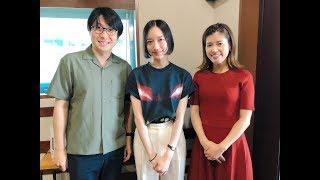 のっち(Perfume) in TOKYOFM/JFN『ONE MORNING』 2019 09 17 坂本真綾 検索動画 20