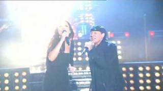 "Scorpions and Tarja Turunen - The good die young ( ""WETTEN DASS..?""  )"