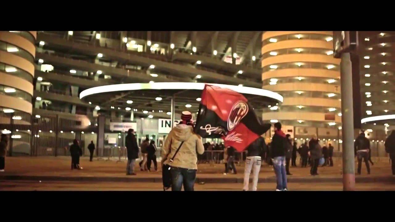 Milan Club Kosovo Promo : Derby della Madonina, F.C Inter vs A.C Milan