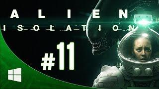 Alien Isolation - ITA Walkthrough - Parte 11 [1080p PC ULTRA Settings]