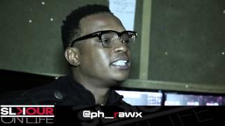 Thandiswa Mazwai Trusts PH So Does AKA - Get To Know Him