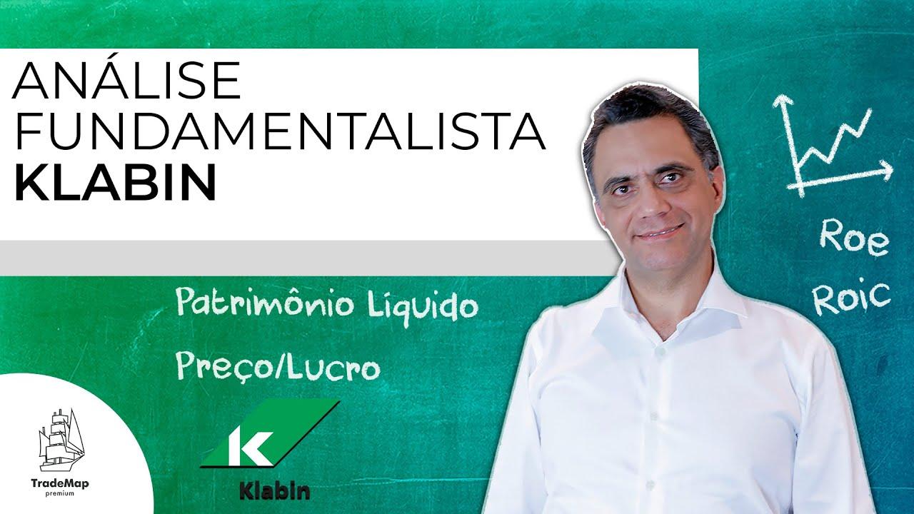 Análise Fundamentalista - KLABIN (KLBN3) - Prof. Giácomo