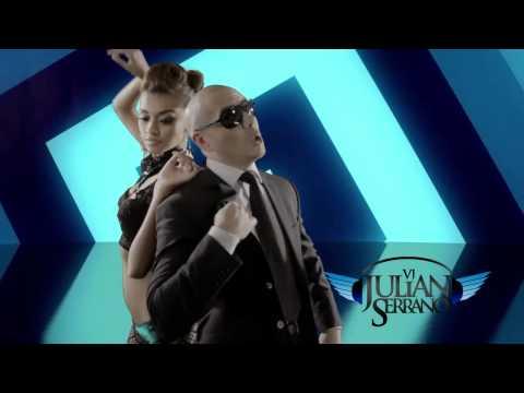 Sensato ft. Pitbull - Booty Booty  ( Un Official / Oficial )