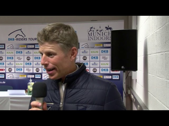 Interview  Max Kühner