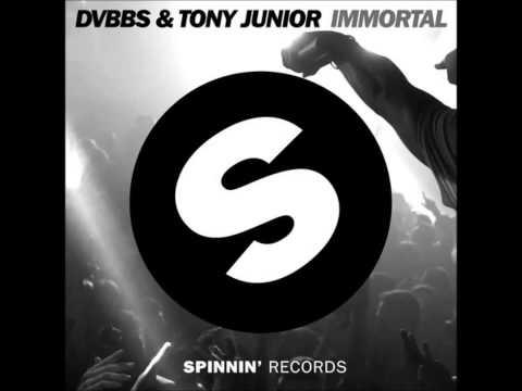 DVBBS & Tony Junior - Immortal 1 HOUR VERSION