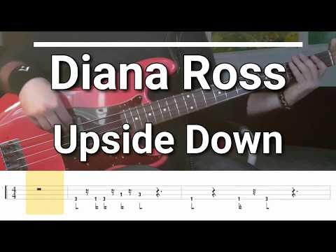 8.1 MB) Upside Down Tab - Free Download MP3