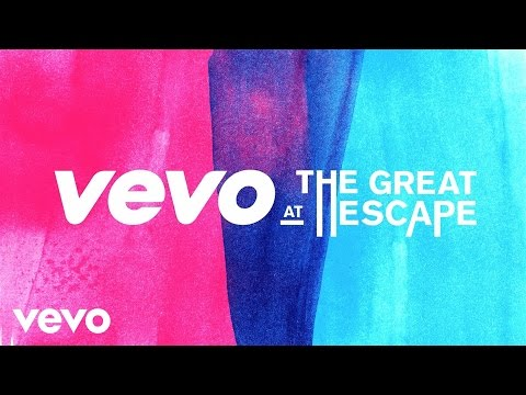 Vevo UK At The Great Escape Festival - 2015