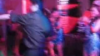 Electric Violin Entertainment - Malaysian Bond Girls