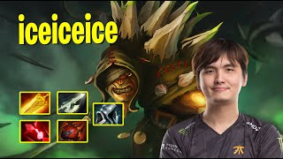 iceiceice - Bristleback   Dota 2 Pro Players Gameplay   Spotnet Dota 2