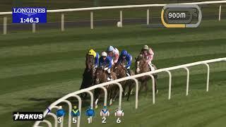Vidéo de la course PMU JAGUAR F- TYPE