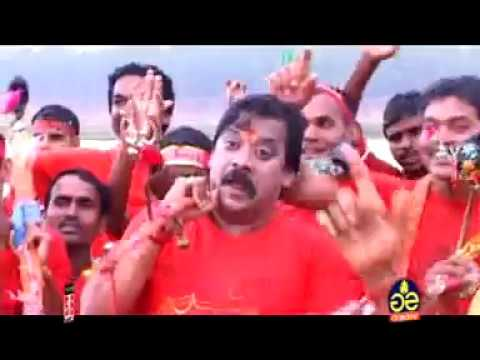 दिलीप षडंगी | CG SHIV BHAJAN | काँवर वाला हमन रे काँवरवाला | CHHATTISGARHI BHAKTI GEET VIDEO
