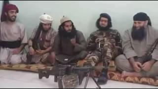 رد باسم الكربلائي على انشودة داعش ياكاطع الراس وينك